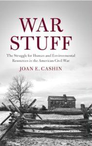 Joan Cashin War Stuff