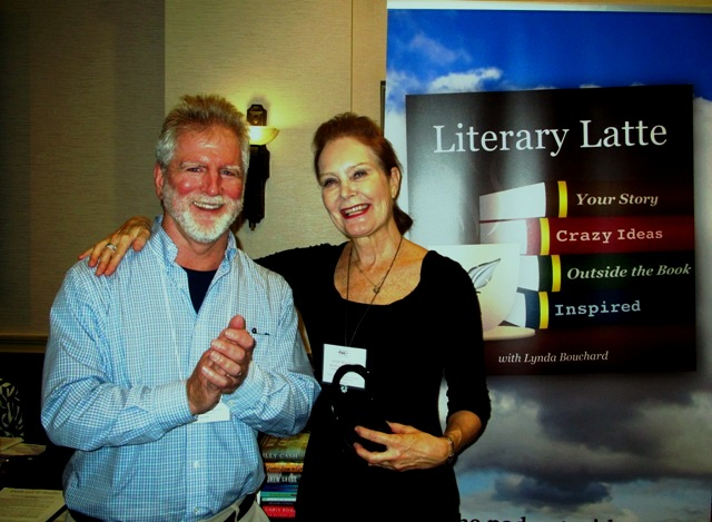 Landis and Lynda